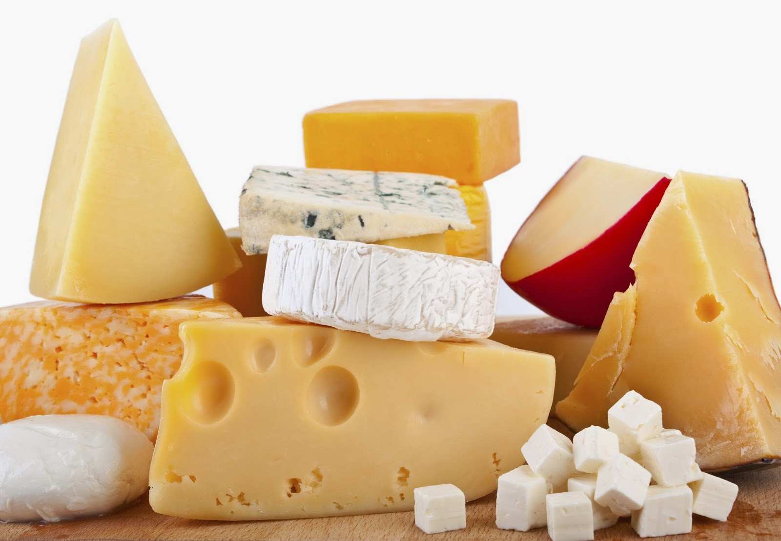 Does a World Without Cheese Really Make Any Sense?