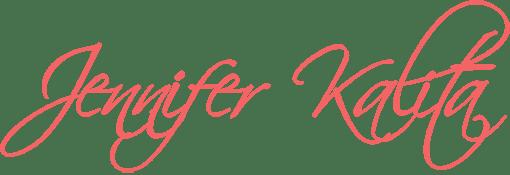Jennifer Kalita logo